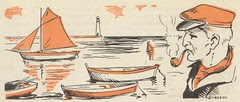 corps flottants
