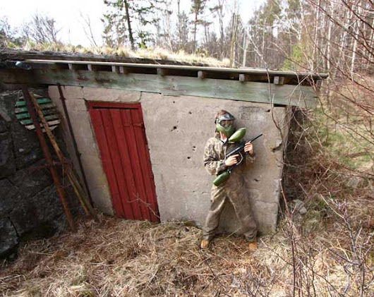 Paintball Göteborg - adrenalinpaintball.se - Paintball Göteborg