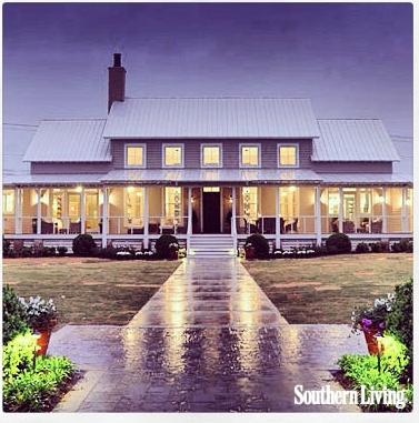 Southern Living Idea House M O D F R U G A L