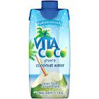 Vita Coco Pure Coconut Water - 12 pack, 11.1 fl oz cartons