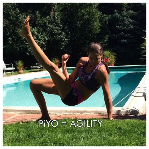piyo workout results  review