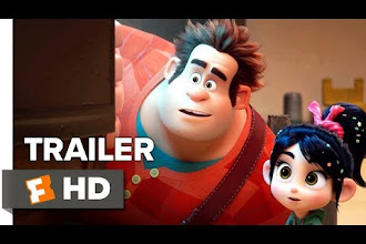 Ralph Breaks the Internet | Wreck-It Ralph 2 Teaser Trailer (2018) | New Movie 2018