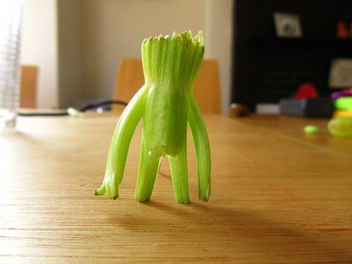 Celery Man