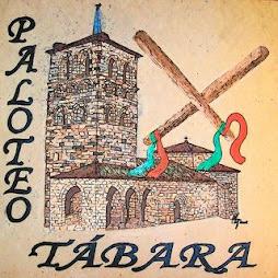 Logotipo de la Danza de Paloteo de Tábara