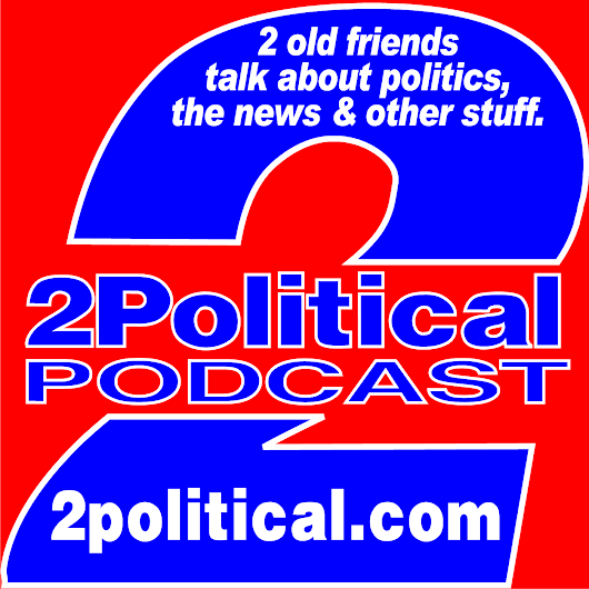 2PP121 – 10 January 2017 | 2Political Podcast