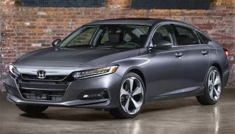 honda accord coupe redesign car  release