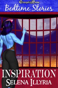 Bedtime Stories: Inspiration by Selena  Illyria