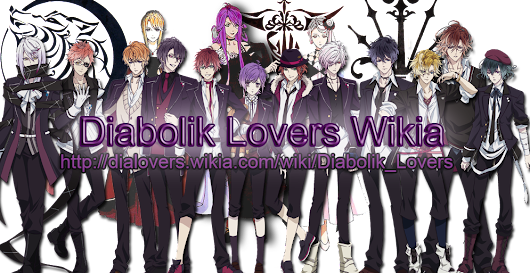 Diabolik Lovers Notes