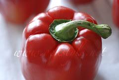 Vegs - Red Bell Pepper