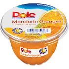 Dole Mandarin Oranges - 7 oz