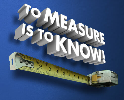 Determine the Right Metrics for Your Content Marketing