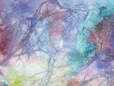 karakalem calismalari sulu boya