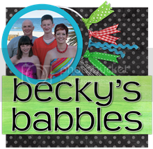 Becky's Babbles