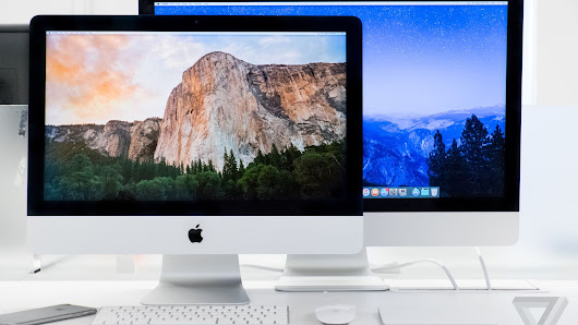 Apple will release a pro iMac later this year