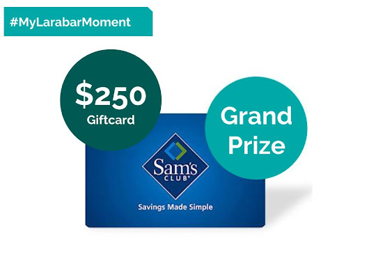 $250 Sam's Club Gift Card Giveaway