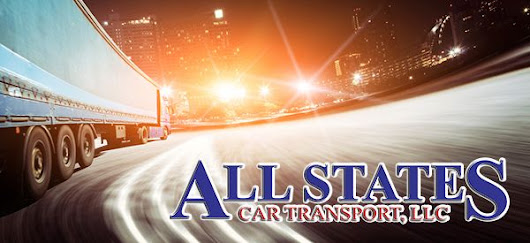 Transporting A Car Made Easy With All States Car Transport