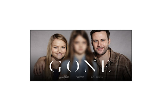 'Gone' Episode 3-5 Launched in Milk VR