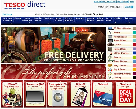 marketing channels on tesco thailand The evaluation of the tesco distribution channels may 12, 2016 / kchangc according to this article, the multi-channel marketing plays an important role in the tesco's success the effectiveness of multichannel marketing.