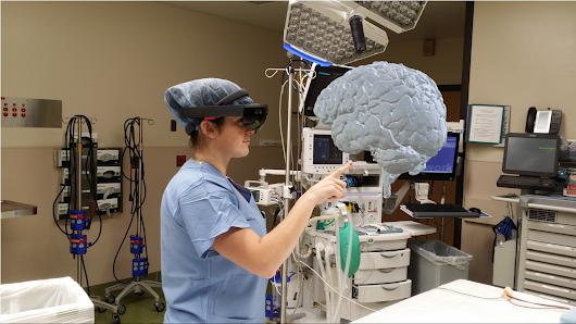 HCMC launches clinical trial to treat brain injury using vagus nerve stimulation