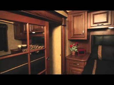VIDEO: Jayco Seismic Toy Hauler
