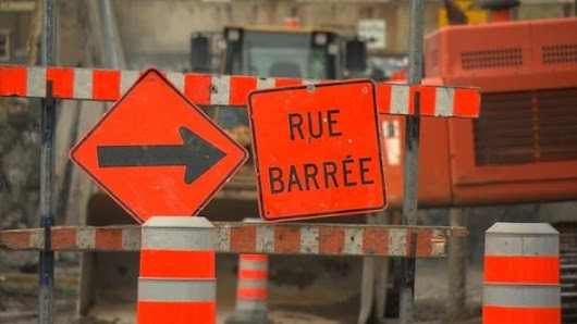 Montreal budgets $684 million for roads, sewers and aquaducts in 2017
