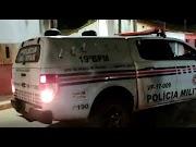 Jovens esperantinopenses suspeitos de roubarem aparelho celular são presos em Poção de Pedras