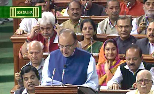 Union Budget Highlights 2015: Live Updates - NDTV