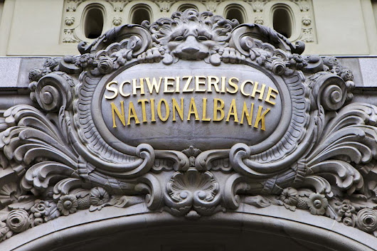 Swiss National Bank leaves monetary policy unchanged