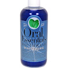 Oral Essentials Teeth Whitening Mouthwash 16 oz