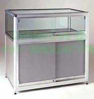Aluminum Jewellery Showcase Counter,New Delhi,Delhi,India,ID ...