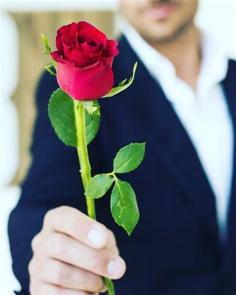 Beyond the Bachelor   the real rose ceremony   Wedding