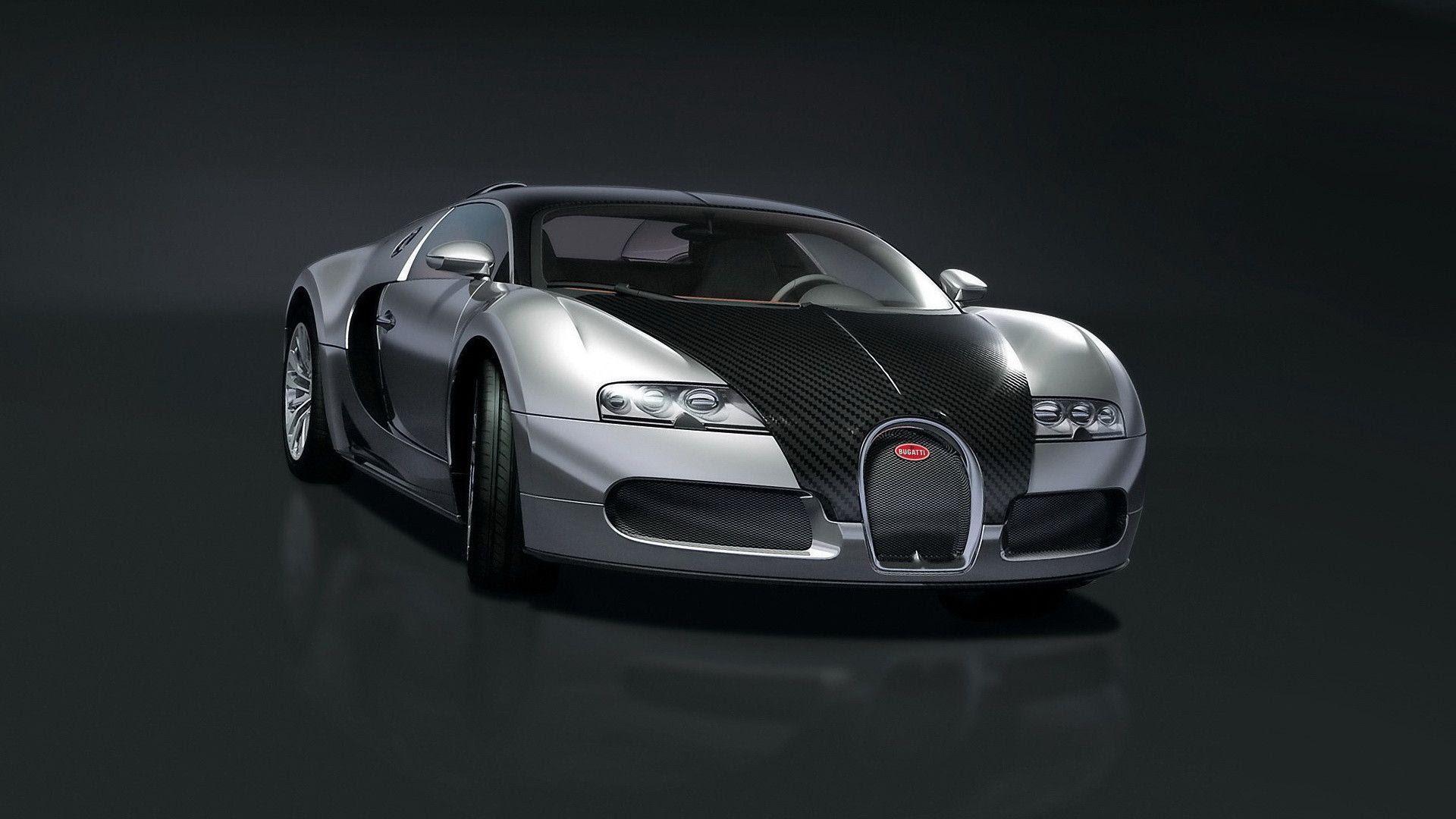 Bugatti Veyron HD Wallpapers  Wallpaper Cave