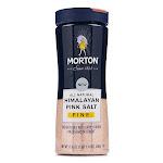 Morton All Natural Himalayan Pink Salt Fine