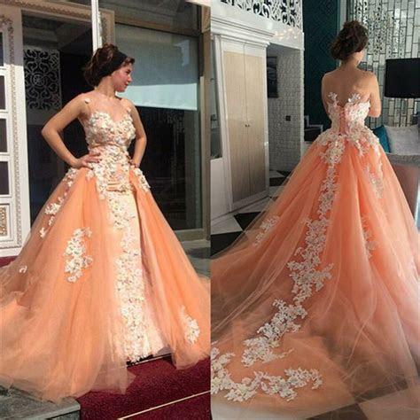 Online Get Cheap Orange Wedding Dress  Aliexpress.com