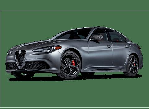 Alfa Romeo Giulia Quarter Mile
