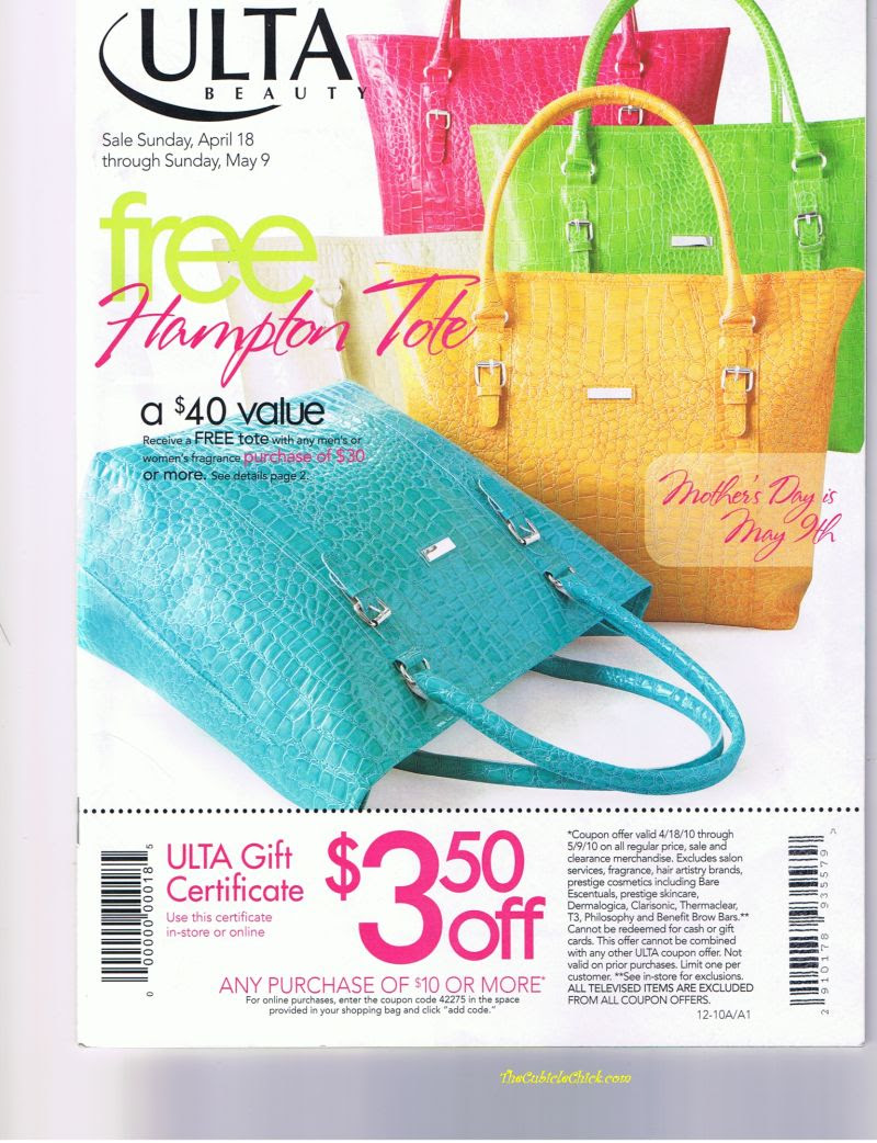 ULTA Beauty Has Wonderful Savings For the Month of April | St. Louis