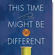 This Time Might Be Different: Stories of Maine by Elaine Ford • The Miramichi Reader