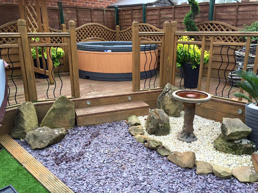 Hot Tub Hire Doncaster - from £43/day - HotTubHireSheffield.co.uk