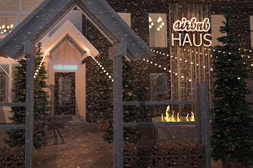 Warm up in Airbnb Haus at the Sundance Film Festival - Airbnb blog