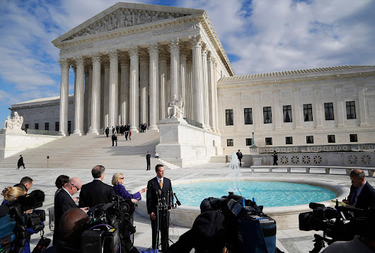 Supreme Court struggles with defining, prosecuting threats on social media