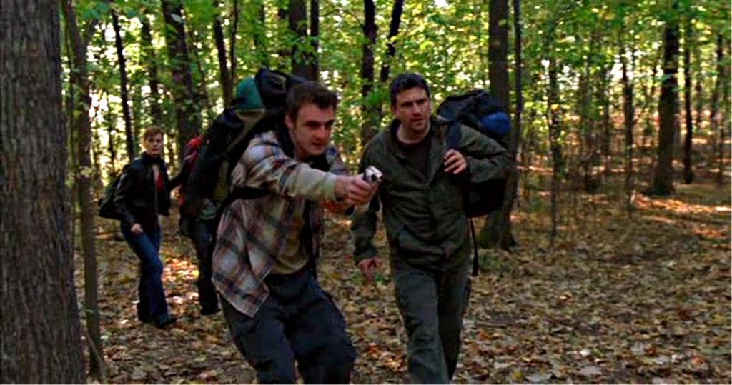 Anacondas 4 Trail of Blood D