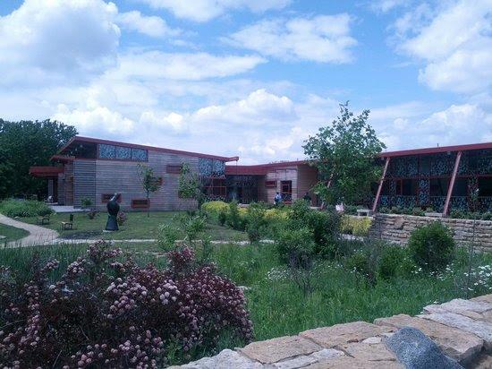Grange Insurance Audubon Center (Columbus, OH): Hours ...