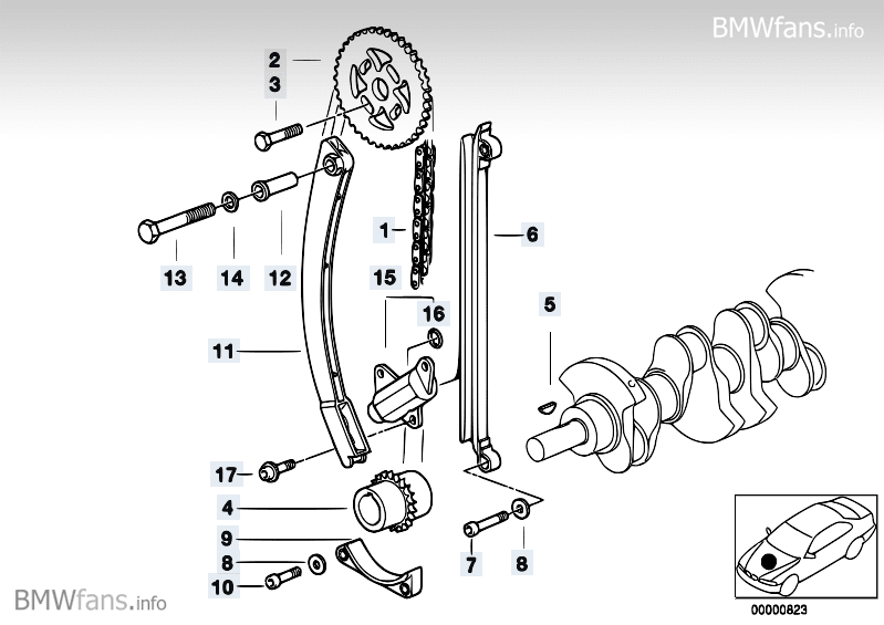 Bmw M43 Timing Chain Replacement