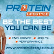 Protein Lifestyle - New Company Launch to Provide Nutritional Supplements for All Lifestyles