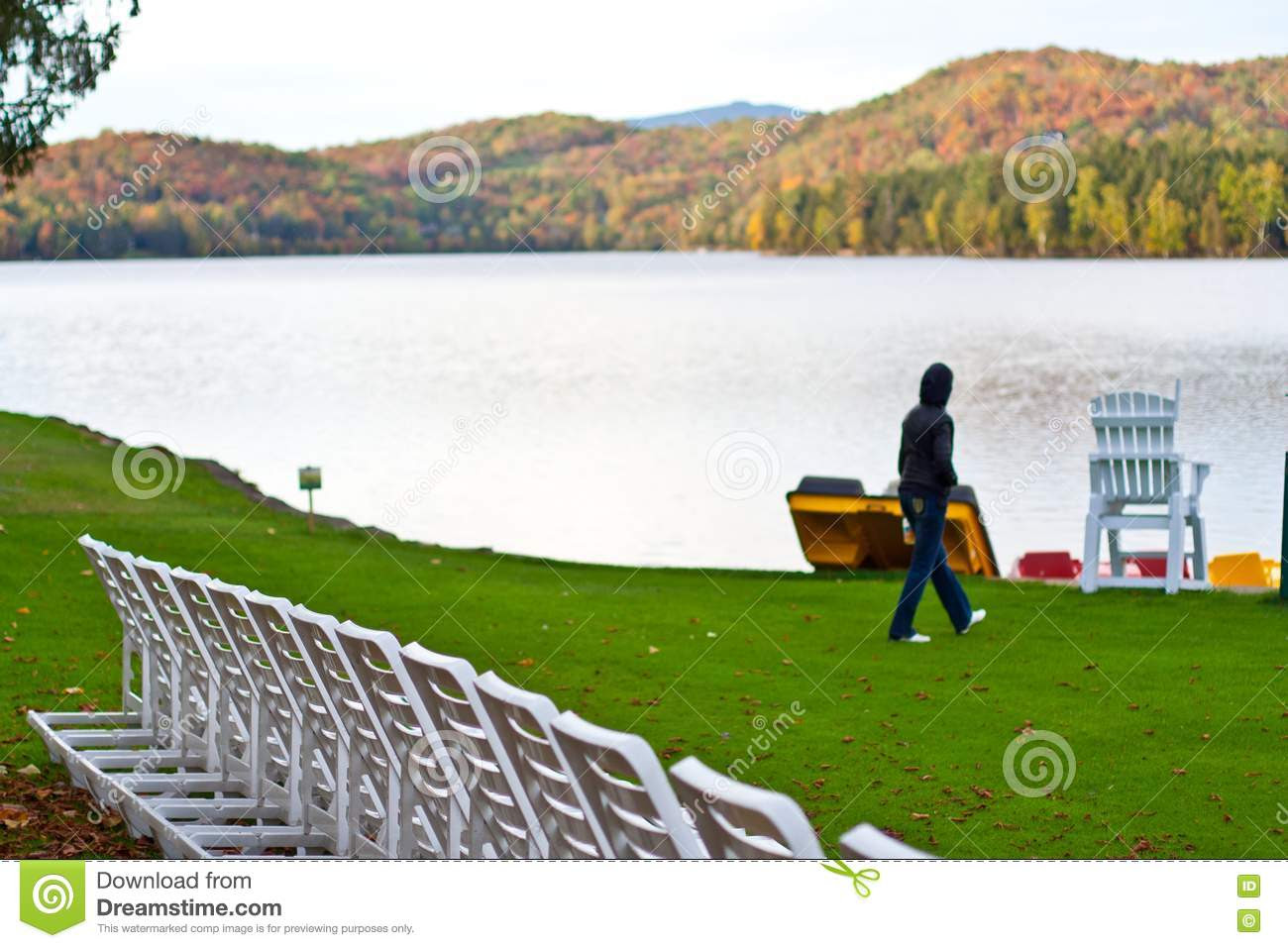 Summer Vacation Is Over Stock Photo - Image: 20240890