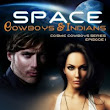 Backlist to the Future: Space Cowboys & Indians by Lisa Medley #ScifiRom #SFR #TBT #B2F | Cara Bristol
