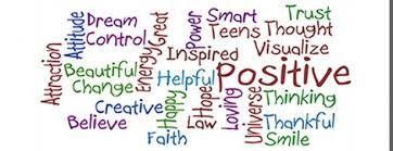 frasi positive