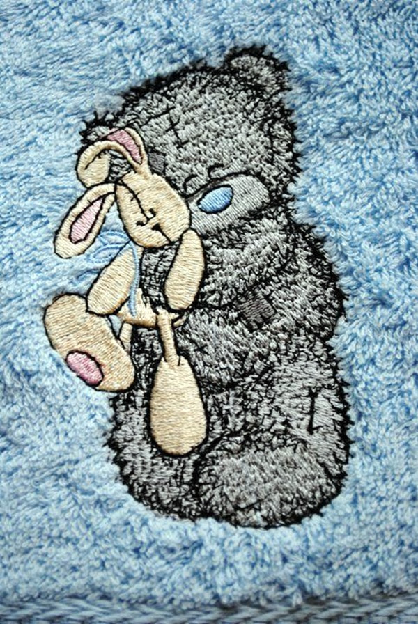 Excellent Applique Embroidery Designs And Patterns (6)