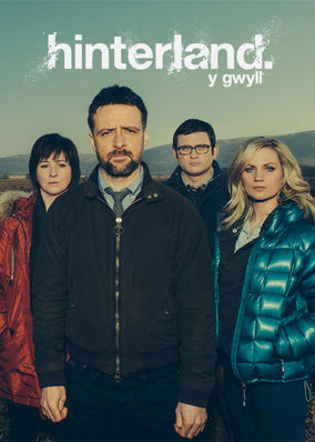 Hinterland - Season 1