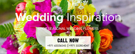 Order Online Flowers and Get Fast Delivery in Sharjah, Dubai UAE | Flowers Company | Online Florists | Online Flowers Store